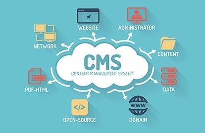 CMS website là gì – Các CMS phổ biến nhất hiện nay