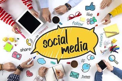Social Media là gì - Tổng quan về Social Media và Social Media Marketing