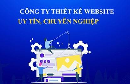Công ty thiết kế website uy tín nào tốt nhất tại Hà Nội - TPHCM