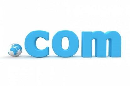 Mua tên miền .com giá rẻ nhất – Kiếm tra, đăng ký tên miền .com nhanh