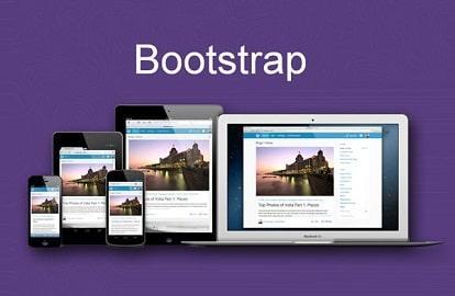 Thiết kế giao diện web bằng Bootstrap - Hướng dẫn sử dụng Bootstrap
