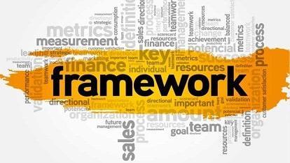 Framework là gì? Tổng hợp các Framework phổ biến nhất hiện nay