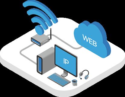 Địa chỉ IP là gì - Cách check IP website đơn giản, nhanh nhất