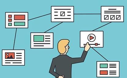 Điều hướng là gì - Cách cải thiện điều hướng website hiệu quả nhất