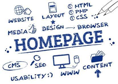 Trang chủ là gì - Chức năng và vai trò chính của trang chủ website