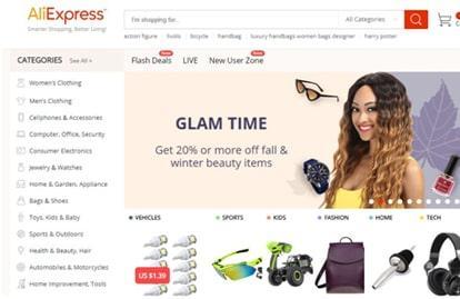 Top 3 trang web mua hàng trung quốc chất lượng nhất hiện nay