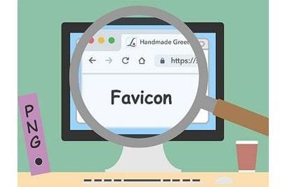 Favicon là gì – Cách tạo Favicon cho website nhanh nhất