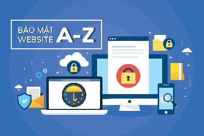 Bảo mật website là gì - Các phương pháp bảo mật website
