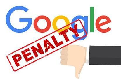 Cách kiểm tra website có bị Google phạt nhanh chóng nhất