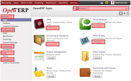 Top 3 phần mềm quản trị doanh nghiệp ERP tốt nhất hiện nay
