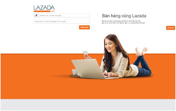 Cách bán hàng trên Lazada hiệu quả