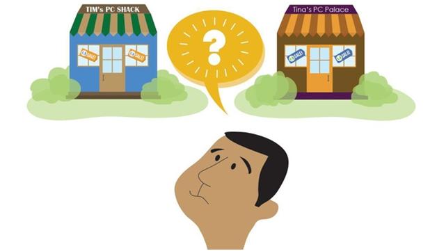 Cách để shop bán hàng online đắt khách