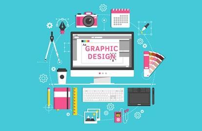 Phần mềm Graphic design là gì?