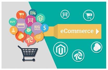E-Commerce là gì? Tìm hiểu về ECommerce