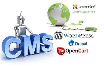 CMS là gì? Các hệ thống CMS phổ biến nhất hiện nay