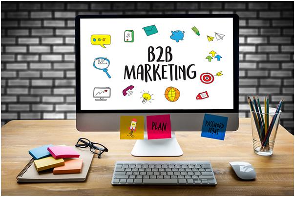 B2B là gì? Tìm hiểu về mô hình B2B