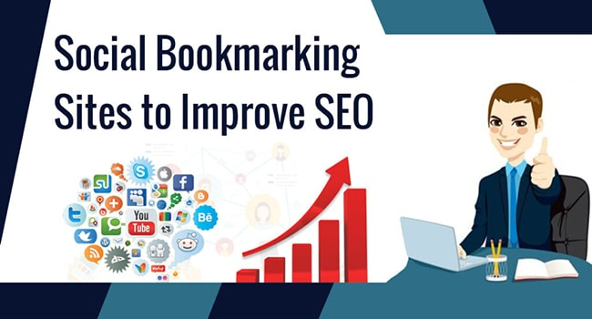 Chia sẻ web lên các Social Bookmark