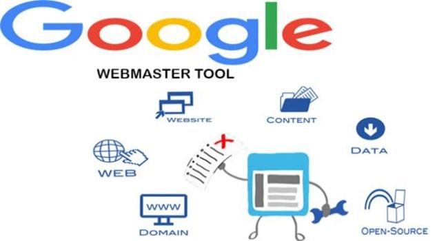 Cài đặt Google webmaster