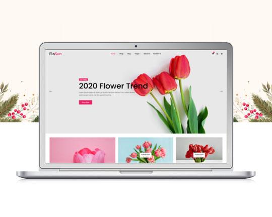 Thiết kế Web bán hàng tương thích mọi thiết bị