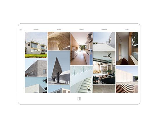 Thiết kế Web kiến trúc Responsive